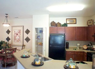 Kitchen at Listing #138229