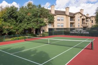 Tennis at Listing #141406