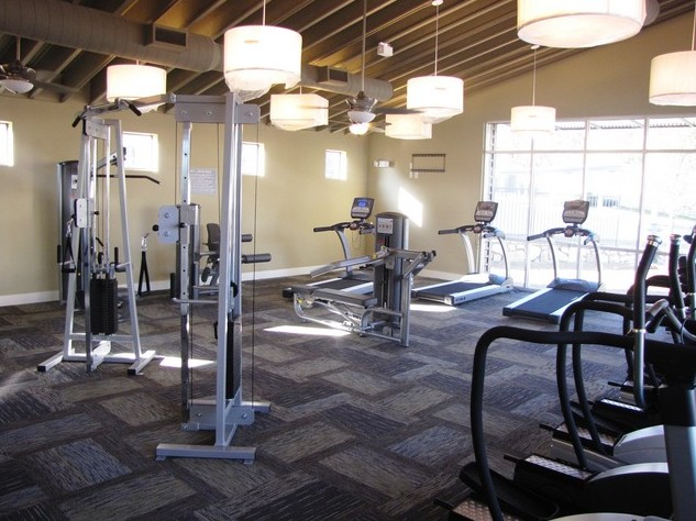 Fitness at Listing #151623