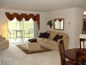 Living Area at Listing #138335