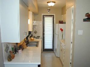 Kitchen at Listing #144246