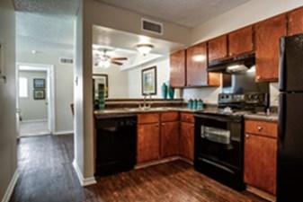Kitchen at Listing #136986