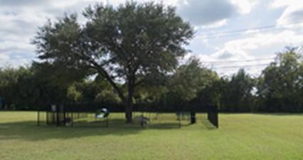 Dog Park at Listing #141209