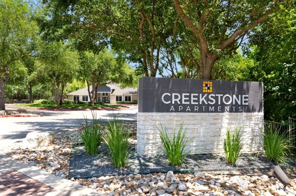 Creekstone Apartments