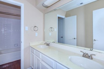 Bathroom at Listing #211975