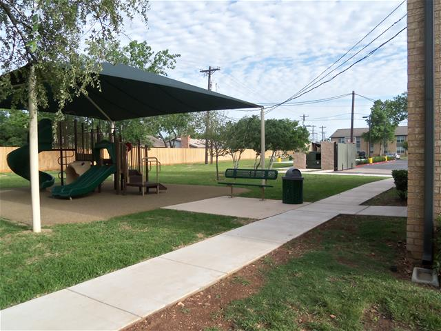 Playground at Listing #236655
