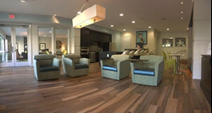 Clubhouse at Listing #145535