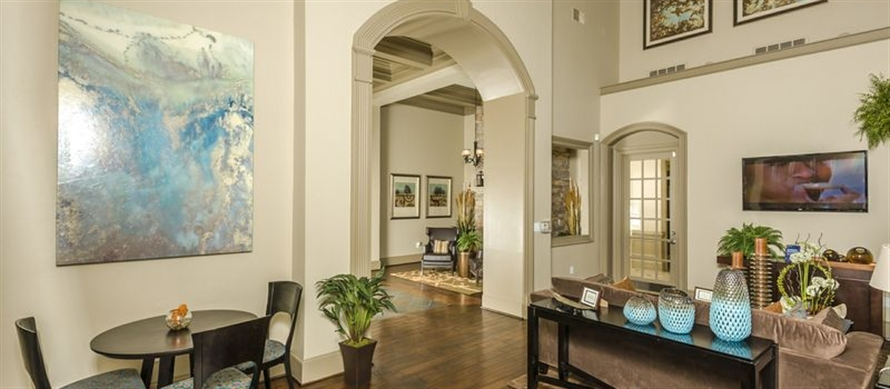Clubhouse at Listing #140125