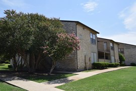 Grove Park Apartments Plano TX