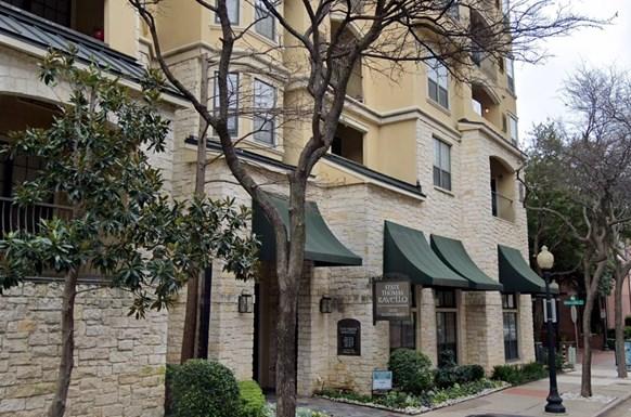 Gables State Thomas Ravello Apartments