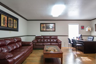 Office at Listing #144451