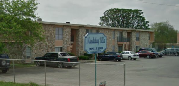Mandalay Villa Apartments San Antonio TX
