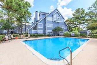 Pool at Listing #139053