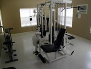 Fitness at Listing #143396