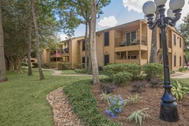 Elm Grove Apartments Kingwood TX