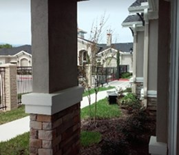Exterior at Listing #299844