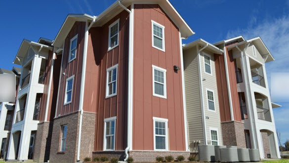 Abbington Meadows Apartments Howe TX