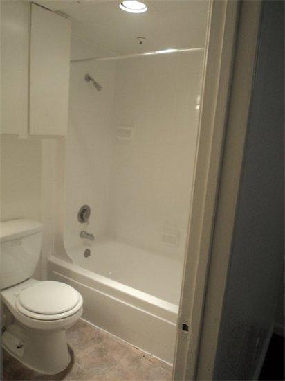 Bathroom at Listing #139555