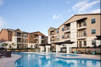 Pool at Listing #224133