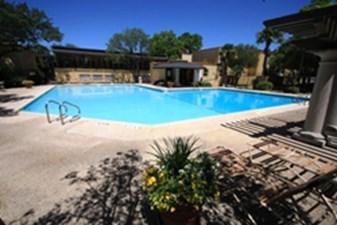 Pool at Listing #141315