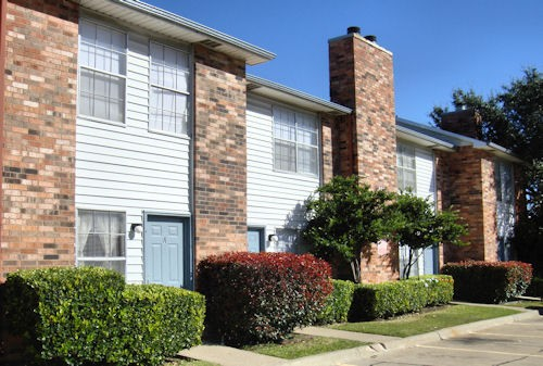 Regents Point ApartmentsGarlandTX