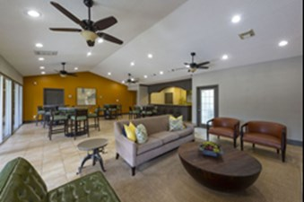 Clubhouse at Listing #139221