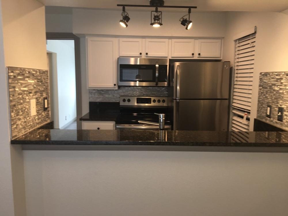 Kitchen at Listing #136665