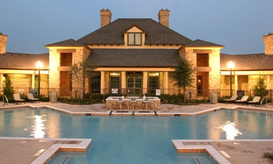 Providence On The Park Dallas View Floorplans Photos Amp More