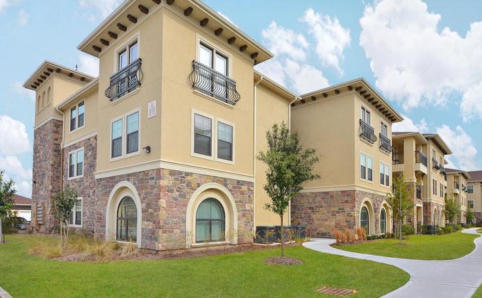 Huntington Apartments Missouri City TX