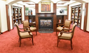 Library at Listing #313611
