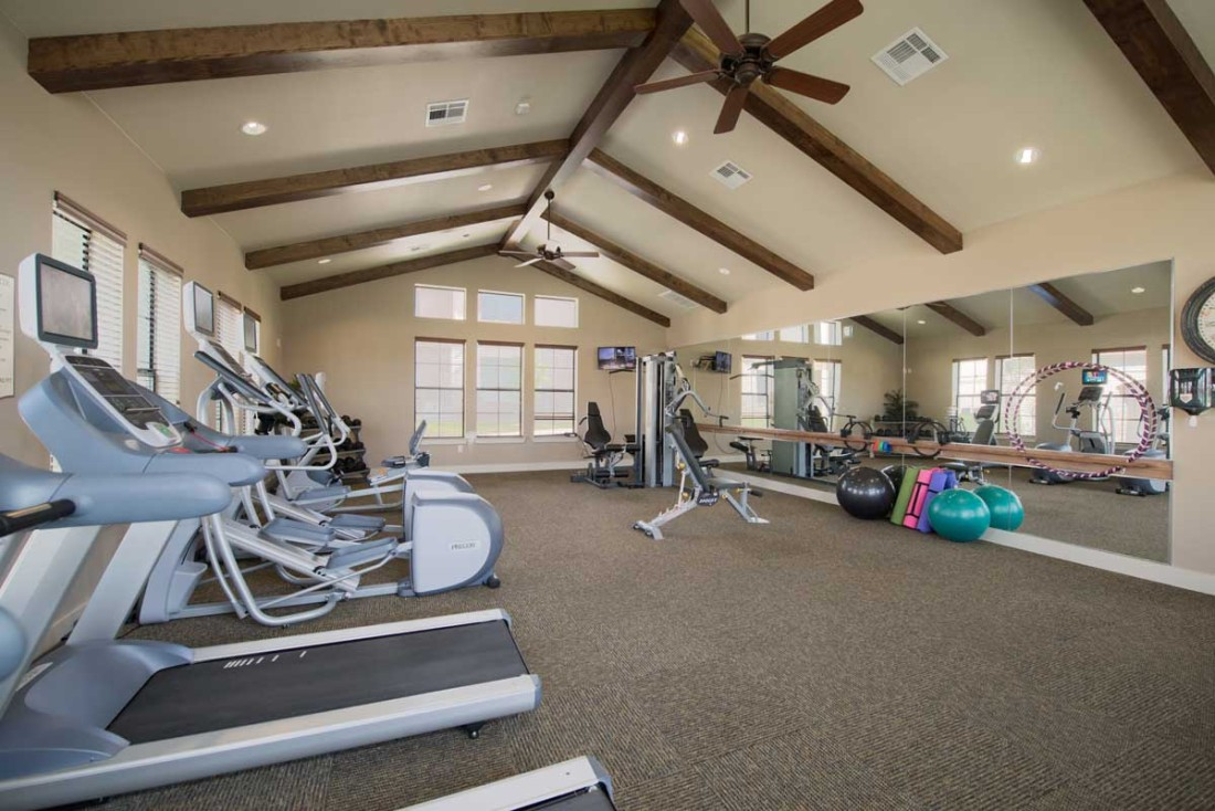 Fitness at Listing #259429