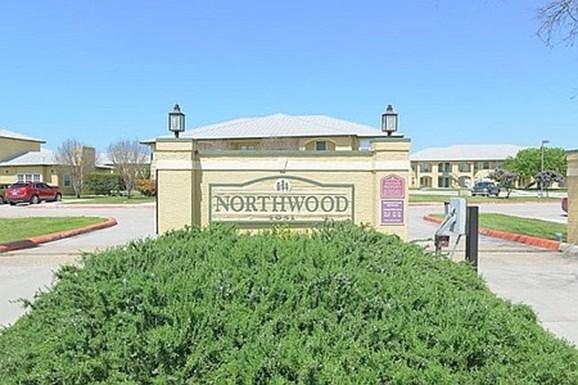 Northwood II Apartments