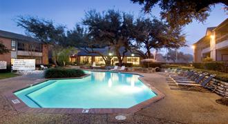 Arboretum Oaks Apartments Austin TX