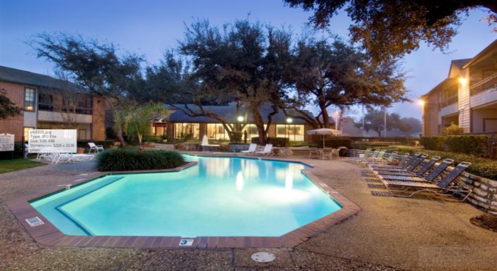 Arboretum Oaks Apartments