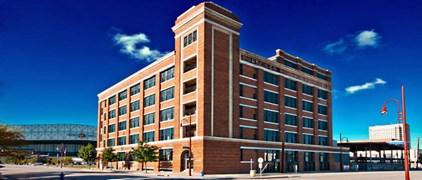City View Lofts Apartments Houston TX