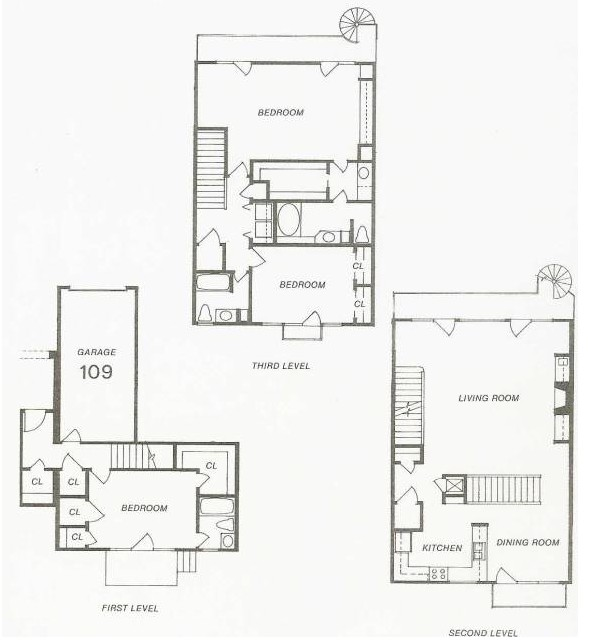 2,112 sq. ft. 110 floor plan