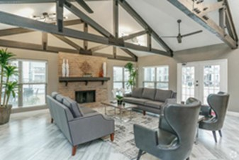 Lounge at Listing #138726