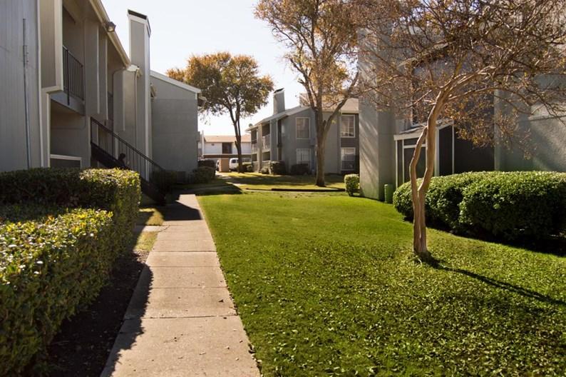Montfort Valley Apartments