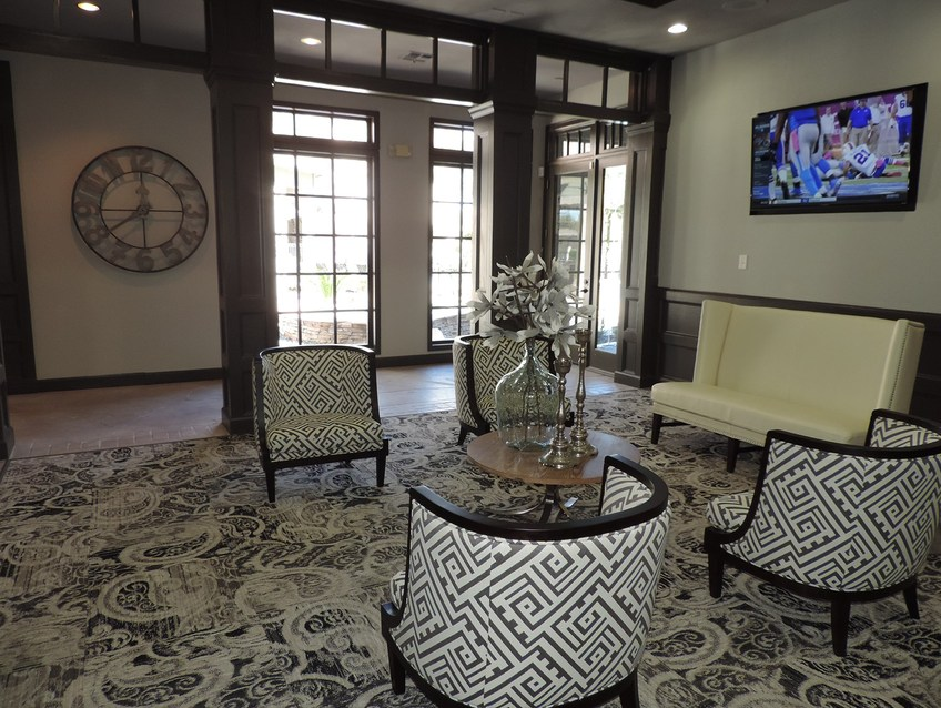 Clubhouse at Listing #141440