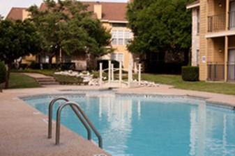 Pool at Listing #140981