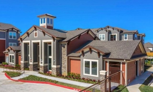 Cardiff at Louetta Lakes Apartments