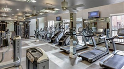 Fitness at Listing #229077