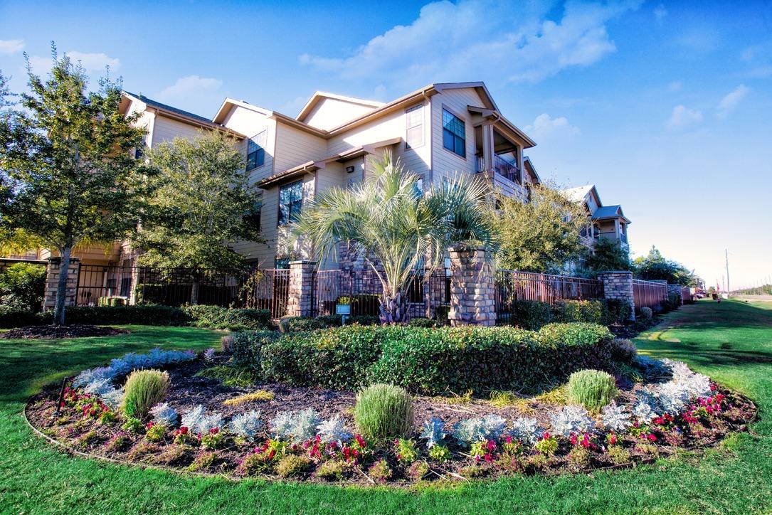 Cobblestone Park I & II Apartments Manvel, TX