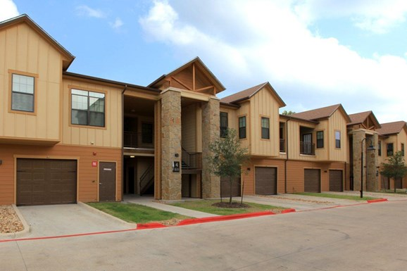 Waller Creekside on 51st Apartments