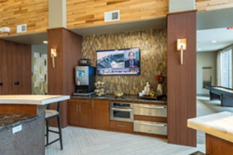 Clubhouse at Listing #282750