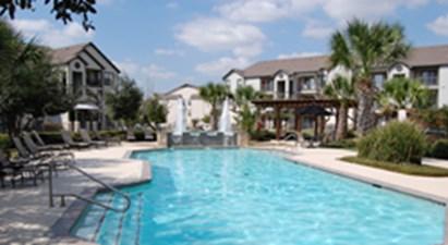 Pool at Listing #141466