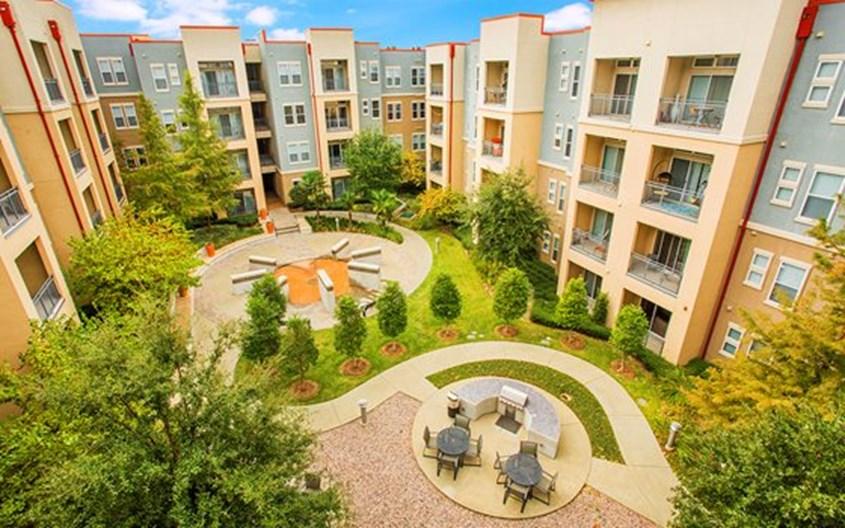 Alta Design District Apartments
