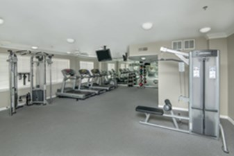 Fitness at Listing #138040
