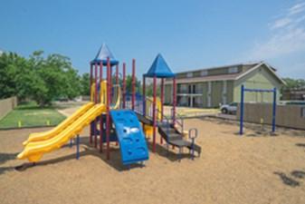 Playground at Listing #229898