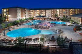 Villas in Westover Hills Apartments San Antonio TX